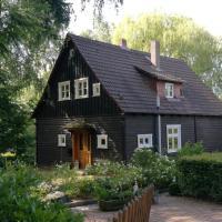 """""""Haus am Knobben"""", Hotel in Uslar"""