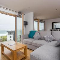 2-bedroom Penthouse - Fistral Beach