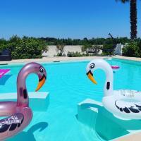 Baglio Cudia Resort, hotel a Marsala