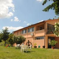 B&B Severini, hotel a Morrovalle