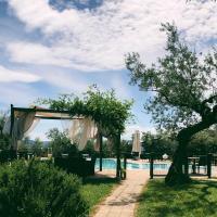 Agriturismo La Rustica, hotel a Cerratina