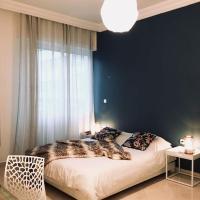 LAU03 - Nice appt 75 m2