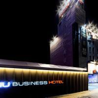 Duu Hotel – hotel w mieście Gwangju