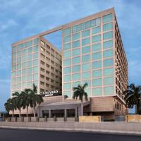 Courtyard by Marriott Chennai, hotel in Chennai