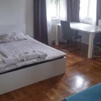 Rooms & Apartments MURGLE Ljubljana