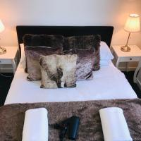 Arma Short Stays - Iffley Road