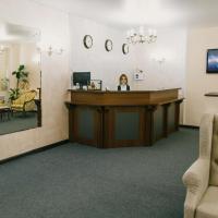 Alliance Hotel, отель в городе Avtozavodskiy Rayon