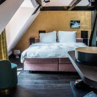 Hotel Frank since 1666