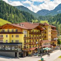 Hotel Zauchenseehof, Hotel in Zauchensee