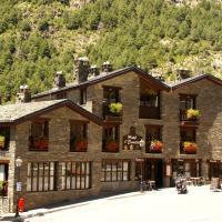 Hotel L'Ermita B&B, hotel en Canillo