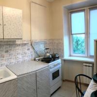 Апартаменты на улице Крупской, 8к2