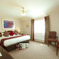 Harrington Hall, hotel a Dublino, Saint Stephen's Green