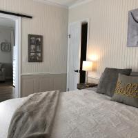 Bed and Breakfast Du Repos, hotel em Saint Quentin