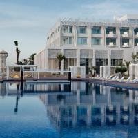 Marchica Lagoon Resort, отель в городе Надор