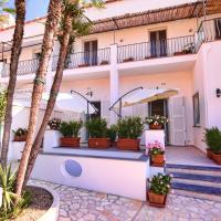 Villa Giardini Luxury Room