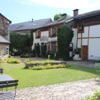 Auberge du Val d'Aisne, hotel in Fanzel