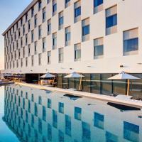 Movich Buro 51, отель в городе Барранкилья