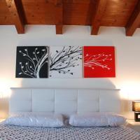 Executive Apartment, hotell i Brescia