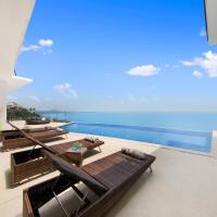 Sunny Moon - Location de Villa Vue Mer - Koh Samui