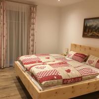 Urlaub am Moarbauerhof, hotel in Mühlen