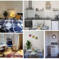 Boutique Apartment - 5 Mins To the Beach
