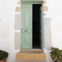 Kalypso Traditional House