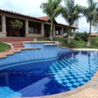 Casa de Campo Cartago-Valle