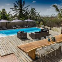 INDIGO Apartments & Suites - 'Adults Only', hotel in Jan Thiel