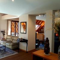 Excelsior. Espectacular y exclusivo apartamento en Sallent de Gállego.