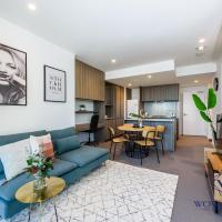 WOW Apartment on Victoria, hotel in Carlton, Melbourne
