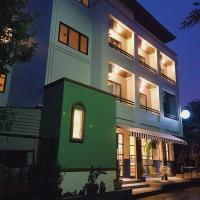 Yam Yen Hostel