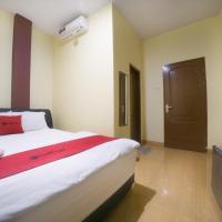 RedDoorz near TVRI Gorontalo, hotel di Telaga