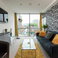 Trendy 2BD Chapel St Flat by GuestReady
