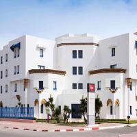 Ibis El Jadida, hôtel à El Jadida