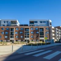 Accommodate Canberra - The Prince, hotel near Canberra Airport - CBR, Canberra