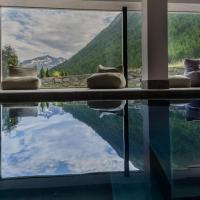 Sport Hotel, hotel in Livigno