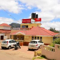 Rainbow Cottages, hotel in Ooty