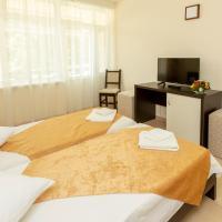 Hotel Dacia, hotel din Neptun