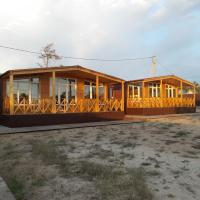 Holiday Park on Olkhon