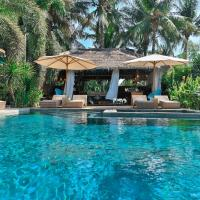 L'Archipel, hotel in Gili Islands