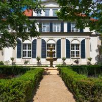 Villa Golding - Flat 2
