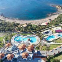Rodos Princess Beach Hotel, hotel in Kiotari