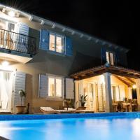 Villa Histria Relax, hotel in Svetvinčenat