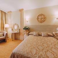 Olymp Kazan, hotel en Kazán