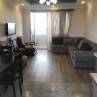 Ciko's Apartment, hotel in Anaklia
