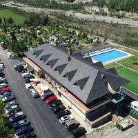 Sabiñanigo Camp & Hotel