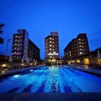 The Mangrove Hotel, отель в городе На Джомтьен