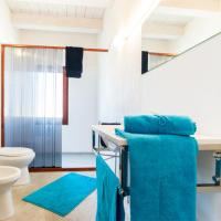 Residence Portovenere, hotel a Marina di Ragusa