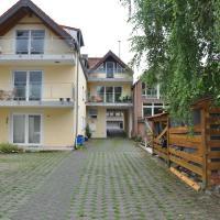 Apartment Wesseling Nauerz, отель в городе Весселинг
