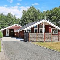 Holiday home Rødby XXVIII